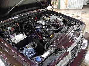Volvo 940 Turbo Classic 98