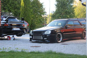 Nissan Stagea 25T RS V