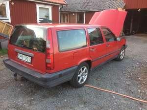 Volvo 855 GL