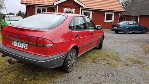 Saab 900 i 2.0