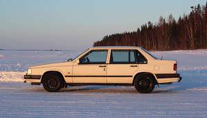 Volvo 940 2,3