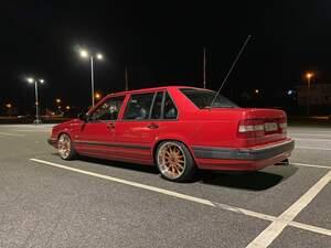 Volvo 940 LTT Classic