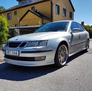 Saab 9-3ss Vector 2.0t