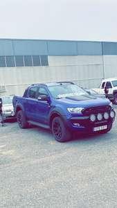Ford Ranger 3,2 TDCi wildtrak x
