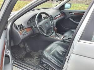 BMW e46 330xd Touring