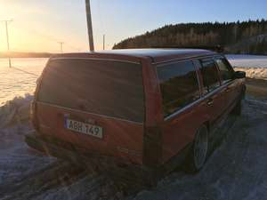 Volvo 745-883 GL