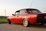 Ford Taunus 20M TS