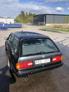 BMW E30 325IX