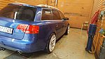 Audi B7 2.0TFSI