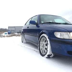 Saab 2.0T SE coupe