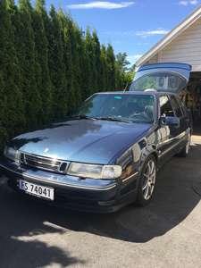 Saab 9000t