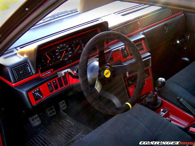 Tips Om Volvo 740 940 Inredning Garaget