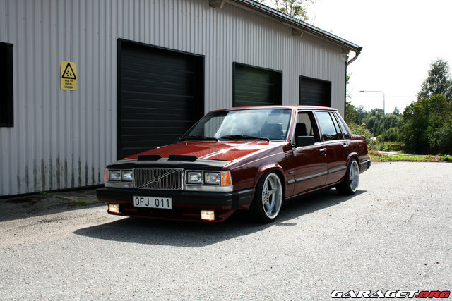 Masuli: Volvo 960 '91 (ex 740) - Sivu 5 157297-2848114