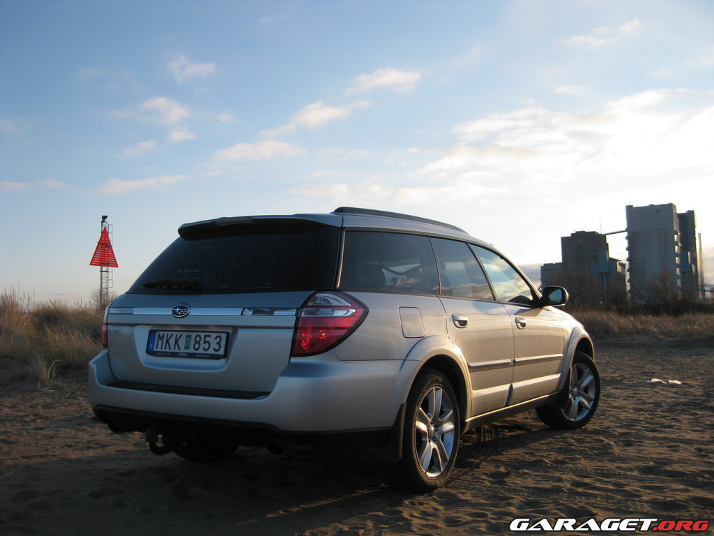 New here from Sweden pics Subaru Outback Subaru