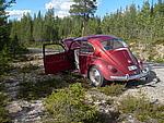Volkswagen Bubbla 1300 Typ 1