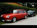 Volkswagen Typ 3 Variant