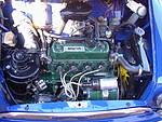 Mini BMC 850 SALOON