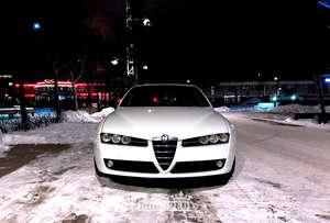 Alfa Romeo 159 Sportwagon 2.0 JTDM