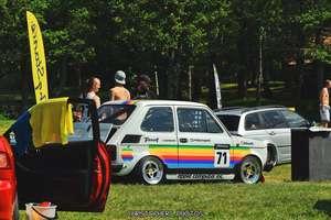 Fiat 126p Macintosh