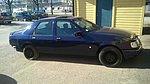 Ford Sierra CLX