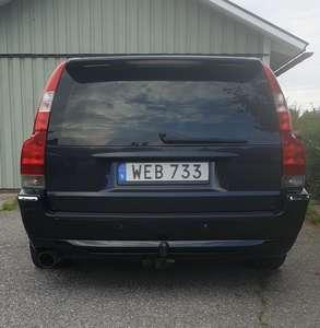 Volvo V70N 2.5T
