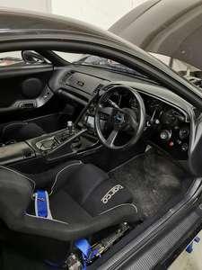 Toyota Supra TT