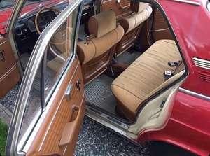 BMW E3 2800 Automatic