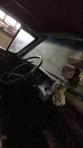 Cadillac Fleetwood sixtyspecial