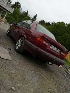 Volvo 850 SE