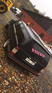 Volvo 745GL