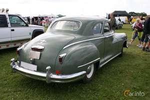 Chrysler Windsor Club Coupé
