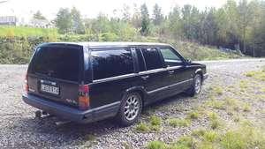 Volvo 745 GL