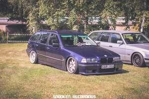 BMW 328IA E36 Touring