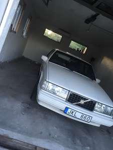 Volvo 944 classic