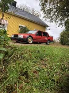 Volvo 744 16V Turbo X