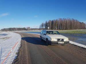 Volvo 945 S 2,3