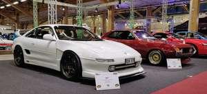 Toyota MR2
