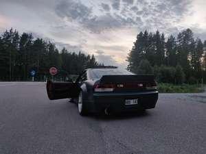 Nissan S13 200sx