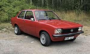 Opel Kadett C 1.2S