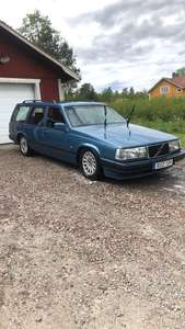 Volvo 945 Polar 2.0 Turbo