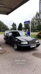 Volvo 855 T5