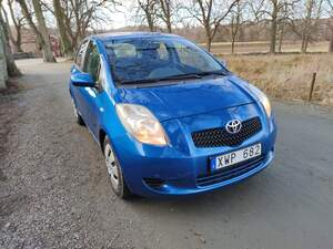 Toyota Yaris 1.3 VVT-I
