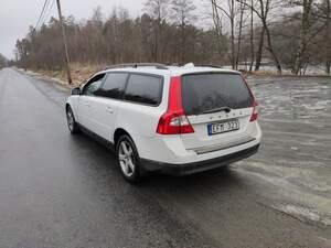 Volvo V70 2,5FT Geartronic (Polis)