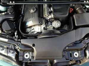 BMW M3 E46 BL91