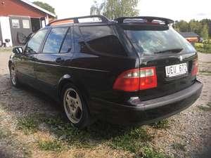 Saab 9-5 Linearsport  2,3t
