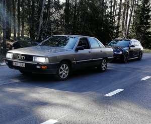 Audi 200 Tq 10v 88b
