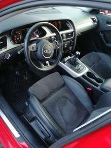Audi A4 8k