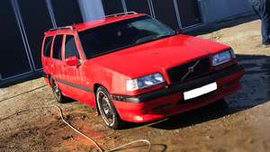 Volvo 855 GLT