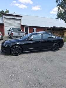 Audi S5 3.0T 333hk SB Quattro