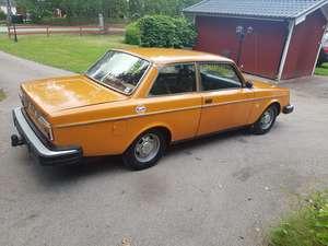 Volvo 242-1111111 B